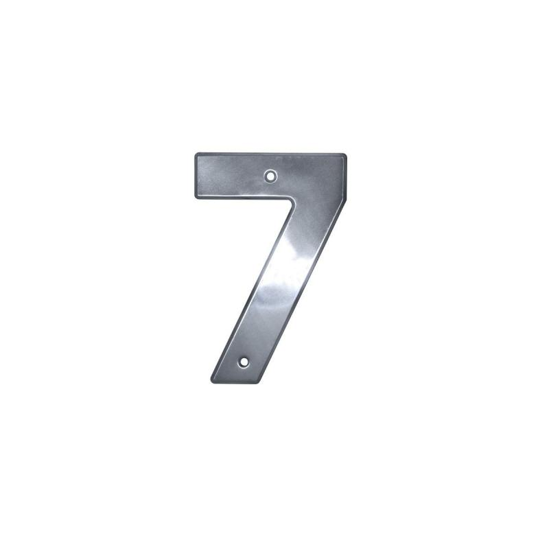 Fábrica de números residenciais