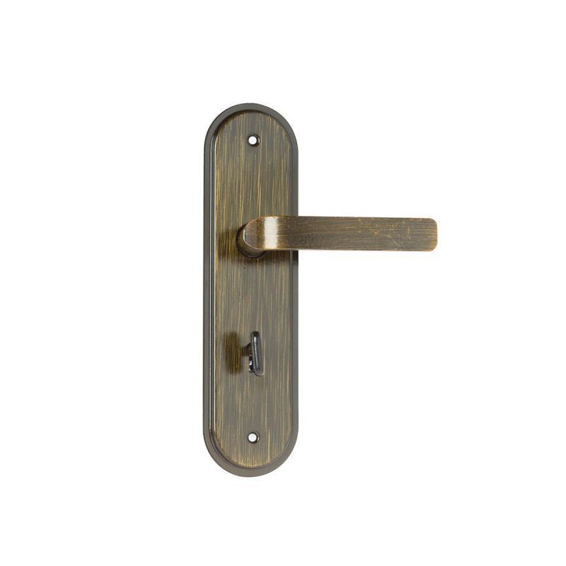 Fechadura de porta para quarto